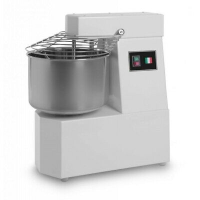 Kneading Spiral 25 KG - 32 Liters With Head Fixed - Monophase 230V