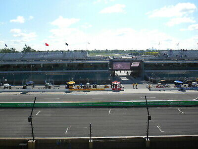 Indianapolis 500 Indy 2020  Penthouse A Race Tickets (2)