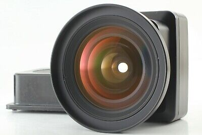 【Near Mint+++】 Fuji Fujifilm EBC GX 50mm f/5.6 Lens For GX680 III From JAPAN