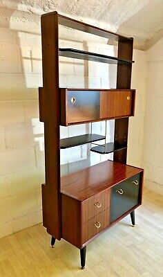 Vintage G Plan Librenza Room Divider Wall Unit Midcentury (delivery available)