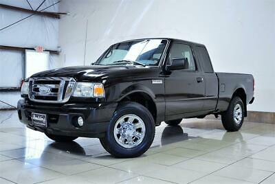 2008 Ford Ranger XLT 2008 Ford Ranger XLT 4X4 LOW MILES 4.0L 5 SPEED MANUAL HARD TO FIND