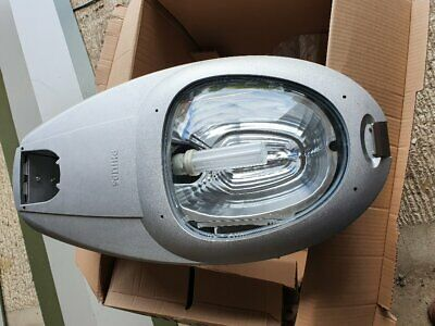 Philips 50/70/100W SON Street luminaire SGS252 / 452 Photocell connector