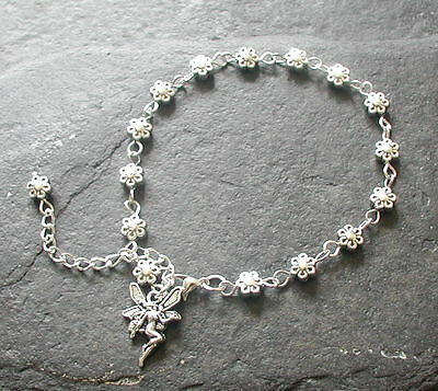HOME SWEET HOME Daisy Charms Fits Nomination Classic Size Italian Charm Bracelet