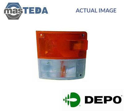 Depo Right Front Indicator Light Blinker Lamp 773-1511R-Ae I New Oe Replacement