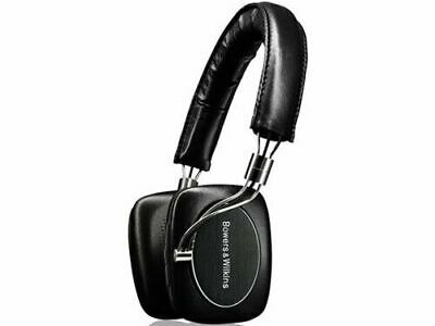 Bowers & Wilkins P5 Wireless Over-Ear Bluetooth Wireless Headphones