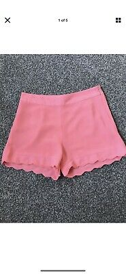 Girls New look 915 Generation shorts.....age 11 years