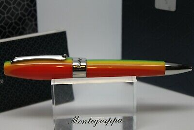 Montegrappa Fortuna Rainbow Ballpoint With Scarf