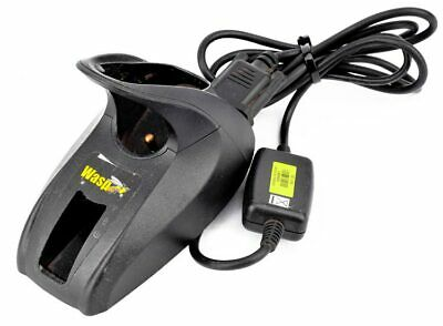 Wasp WWS-800 CR Handheld Barcode Scanner Base Charging Dock Only +USB Cable
