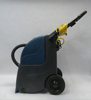 Powr-Flite PFX3 Self-Contained Walk Behind Carpet Extractor