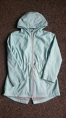 Girls Next Age 8 Raincoat
