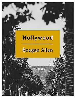 """""""Hurry! 25% Off!"""" - Hollywood by Keegan Allen (2018, Hardcover)"""
