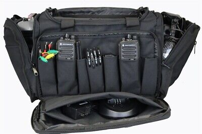 Avcomm Deluxe Duffle Style Flight Bag - P3A02