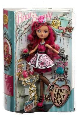 Ever After High Hat-Tastic Briar Beauty Doll 1st Version - DAMAGE BOX