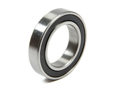 6011 2Rs Birdcage Bearing Single Roller For Midget Cages