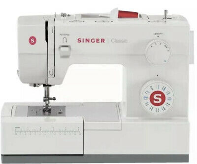 Singer Classic 44S Heavy Duty Sewing Machine with 23 Built-in Stitches