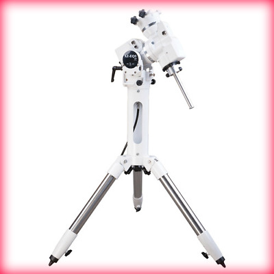 Sky-Watcher S30200-1 AZ-EQ5 GoTo Telescope Mount w/ Tripod  - White #NO9852