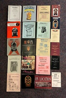 Jukebox Book Collection