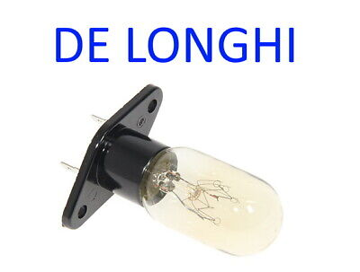 Lamp Bulb For Microwave Oven Delonghi Spare Parts Light 220 V 25 W