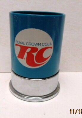 Royal Crown Container  - Great Shape