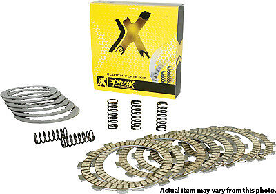 NEW PRO-X 16.CPS64006 Complete Clutch Plate Set