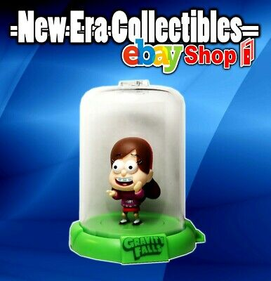 Disney Gravity Falls Collectible Minis Series 2 Mabel Pines Figure Domez Zag