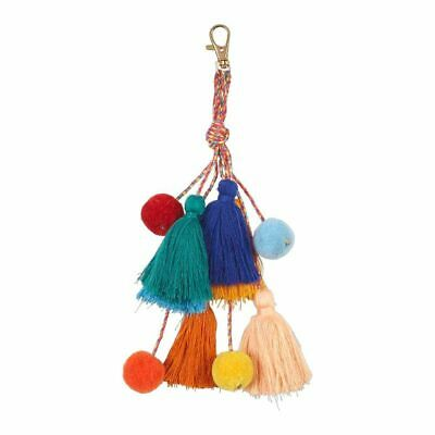 NEW Havana Poms & Tassels By Spotlight
