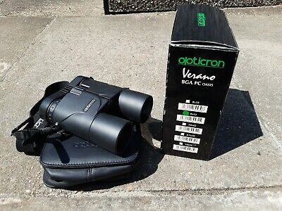 OPTICRON Verano BGA PC Oasis 8x42