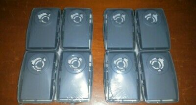 3M 7093  (8 Filter)  4 Sets AUTHENTIC P100  like 2091 but encased in plastic