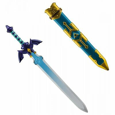 New Link Sword and Scabbard The Legend of Zelda Child or Adult 85721 Costumania