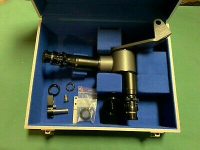 Haag-Streit Slit Lamp Secon Observer Microscope