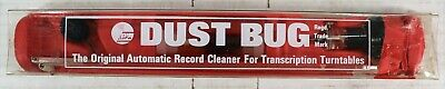 Watts Dust Bug Automatic Record Cleaner For Turntables NEW OLD STOCK