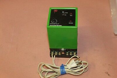 ATC Photo Electric Beam Switch Controller 7217A08QR01RX