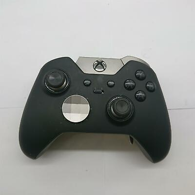 Microsoft Xbox One Elite Wireless Controller Model 1698 | Read Description