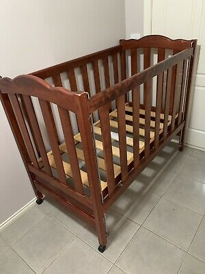 Australiana Original Heirloom Cot  / Toddler Bed