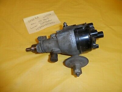 Lucas  Dmz6A  6 Cylinder Distributor New Old Stock