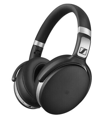 Sennheiser HD 4.50 BTNC Wireless Headphones Black
