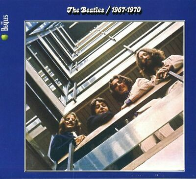 BEATLES THE - 1967 1970 (remastered)