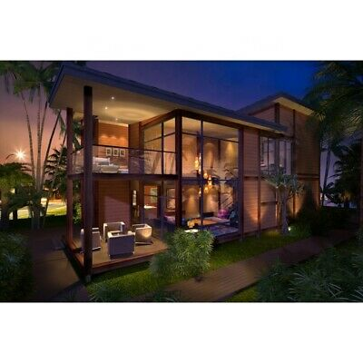 TitanPro - Ready House | 4 bedrooms | Holiday House | Prefabricated |  350m2
