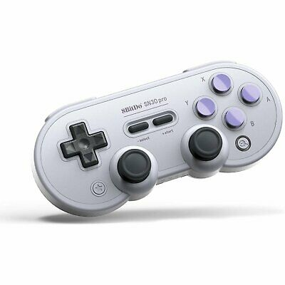 Controller Sn30 Pro Sn Edition Bluetooth 8Bitdo Per Nintendo Switch Pc Android