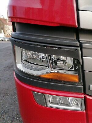 Scania New Generation Böser Blick Neu GFK LED Blinker