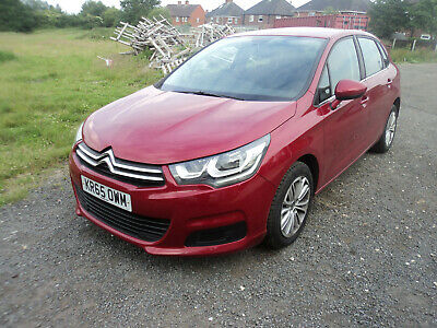2016 Ford Grand C Max 1.5 Tdci Auto 7 Seat  Spares Or Repair Damaged Needs Atten
