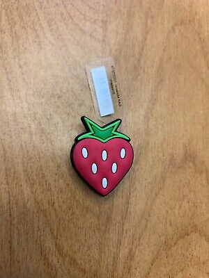 Jibbitz Crocs Shoe Charms Strawberry