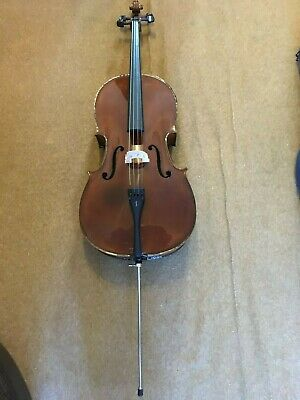 Stentor Student 1 Cello Outfit, Full Size