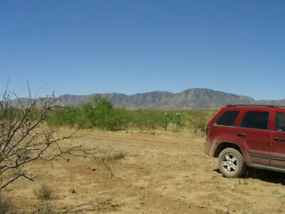 4 Acre Corner Lot In Pearce Az ! Your Own Ranch To Escape From It All!!