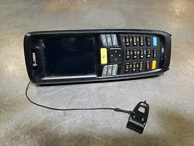Motorola US Version WE CE 6.0 Zebra MC2180 Wireless Scanner Mobile