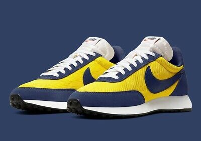 NIKE AIR TAILWIND 79 Trainers 487754 792 Uk Size 8 EU 42.5