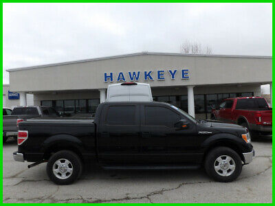 2010 Ford F-150 XLT 2010 XLT Used 5.4L V8 24V Automatic 4WD Pickup Truck