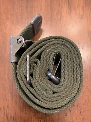 US Military Issue M1 Web Sling