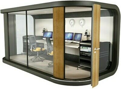 Garden Shed Ready House | Portable Office Ready Office Small Office Work Office