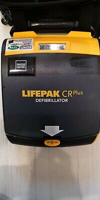 Physio-Control LIFEPAK CR Plus Semi-Automatic AED